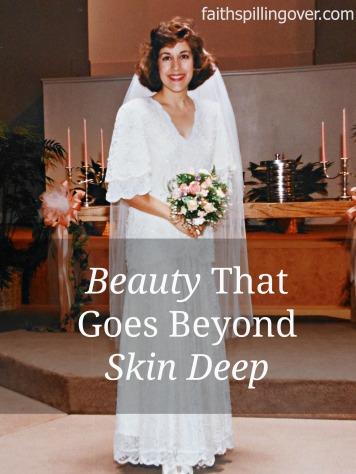 Beauty Beyond Skin Deep