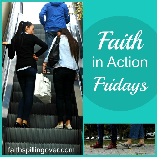 Faith in Action Fridays