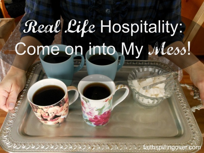 real life hospitality
