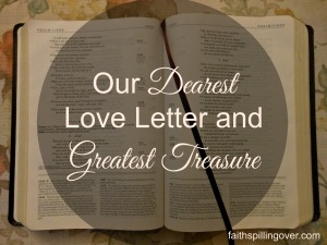 dearest love letter