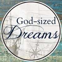 Keeping God at the Center of Your Dream