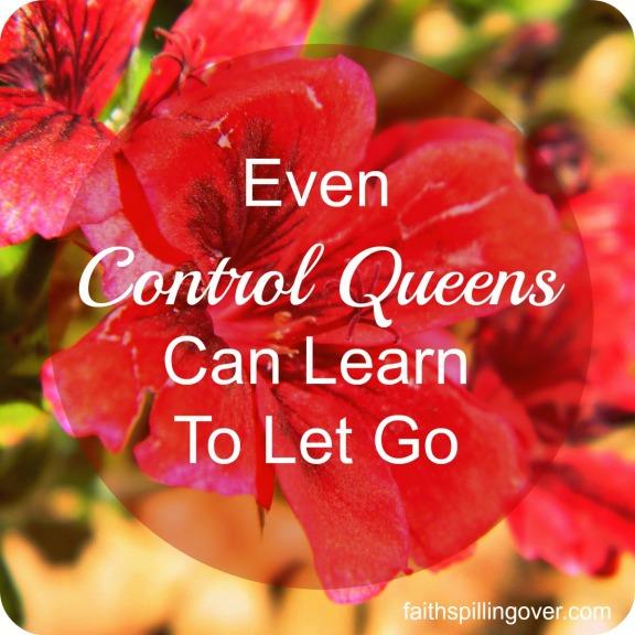 Control Queen