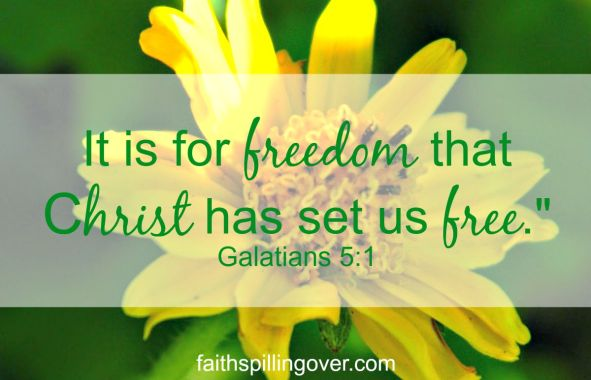 Gal 5 1 scripture