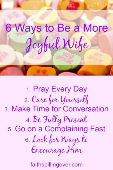 pinterest joyful wife