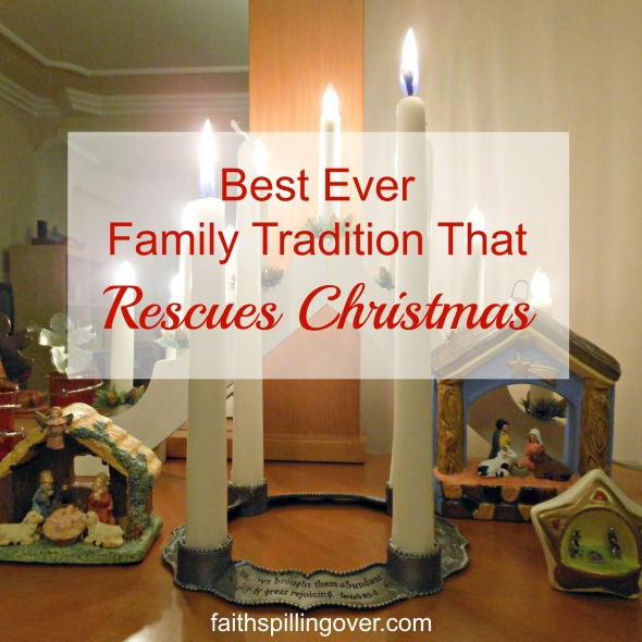 Advent Christmas Rescue
