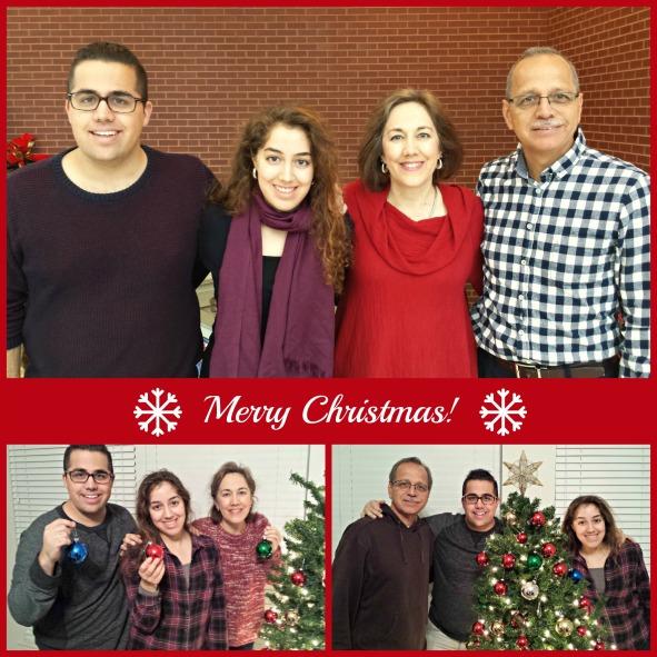 Advent Christmas Card Blog