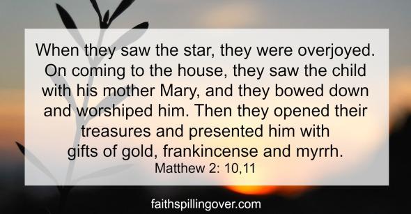 Rather than settling scripture 2